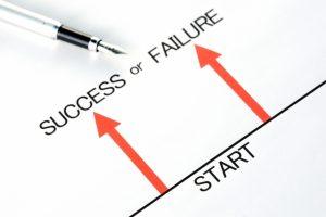 起業への5つのステップ