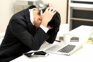 起業の悩み